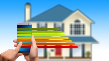 Smart home - heating/cooling (Photo: Pixabay)