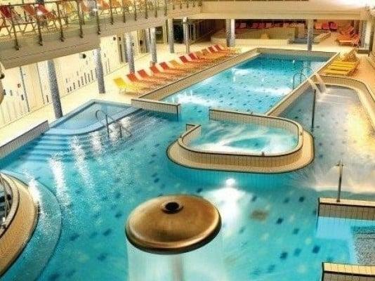 Velence Resort & Spa - inside (Photo: Velence Vivaldi Residence)